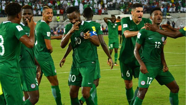 Football 1xBet prediction in Nigeria