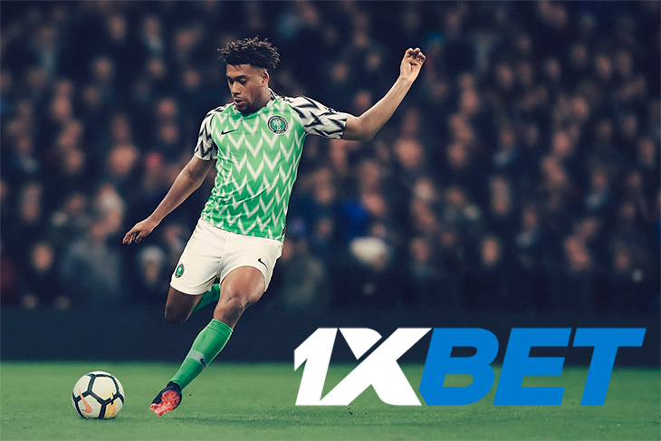 How to find out your 1xBet login Nigeria