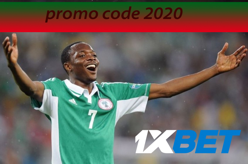 1xBet promo code 2020 - Where to find and how to use